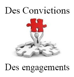 convictions engagements