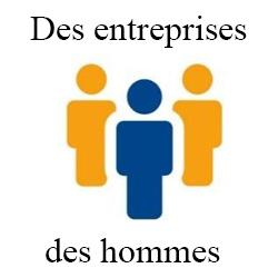 entreprises hommes