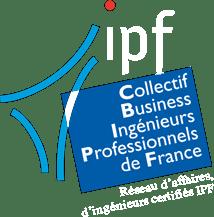 logo collectif business ipf forez velay