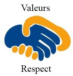valeurs respect